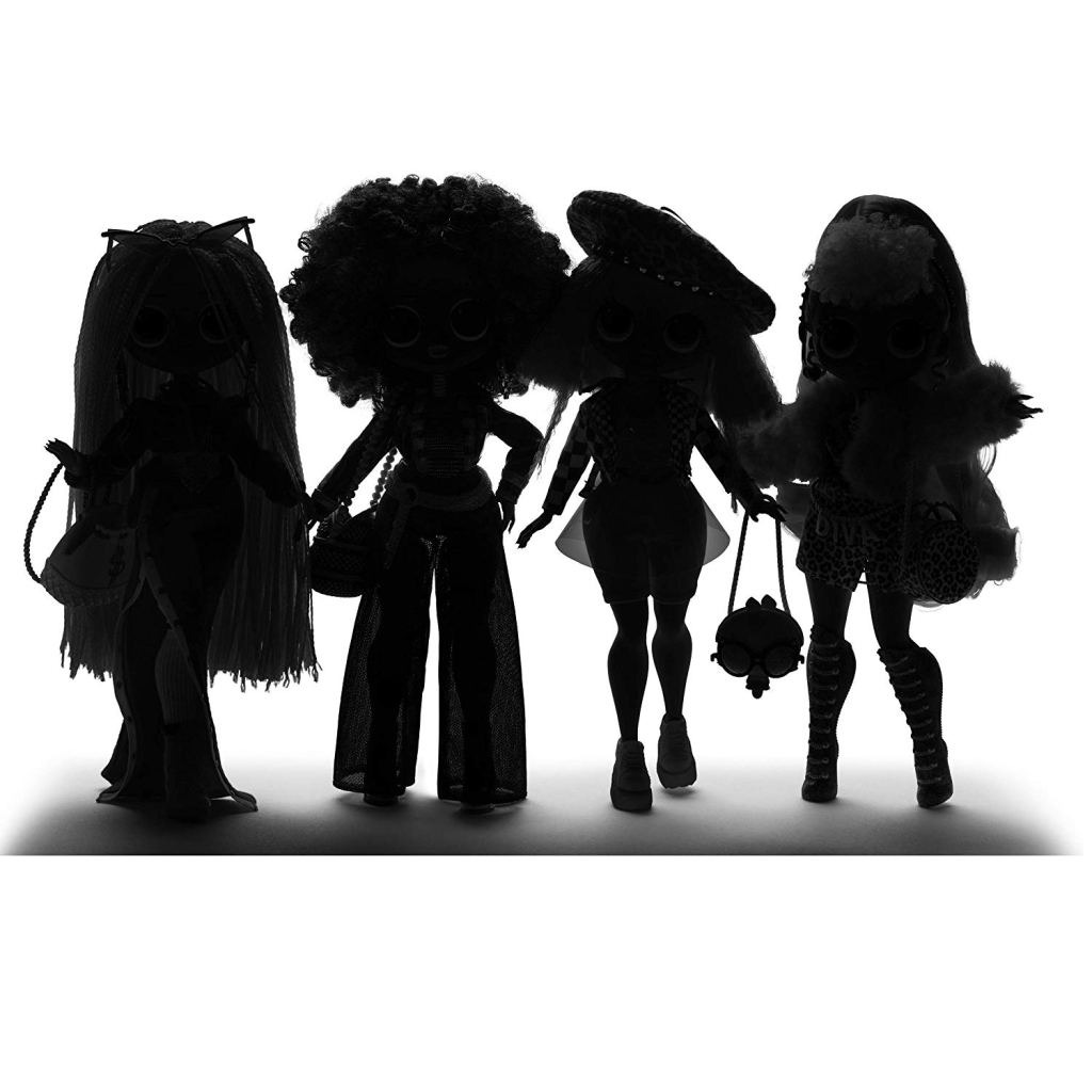 LOL Surprise OMG Dolls