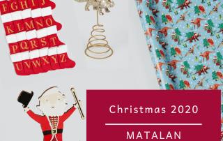 Matalan Christmas 2020