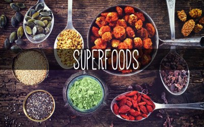 SUPERFOODS – What is the evidence?