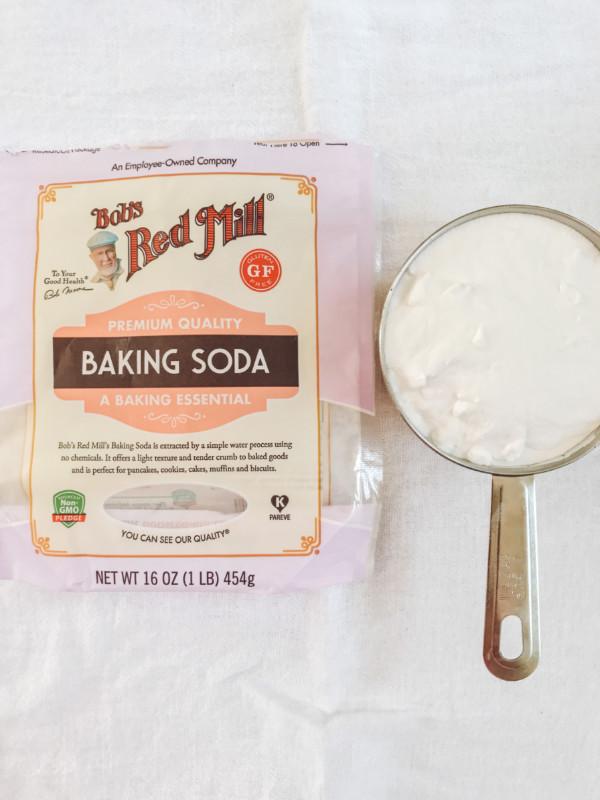 Non-Coconut Oil Toothpaste Recipe