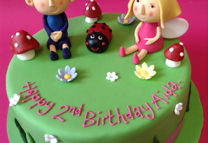 Childrens Birthday Cakes The Little Cake Cottage