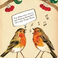 Naomi C  Robinson - Robin Sing Along