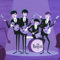 Gallery Nucleus  - All Together Now: A Tribute to the Beatles Art Show