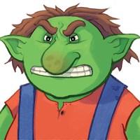 Chris Jones - The Mean, Multiple-Meaning Troll