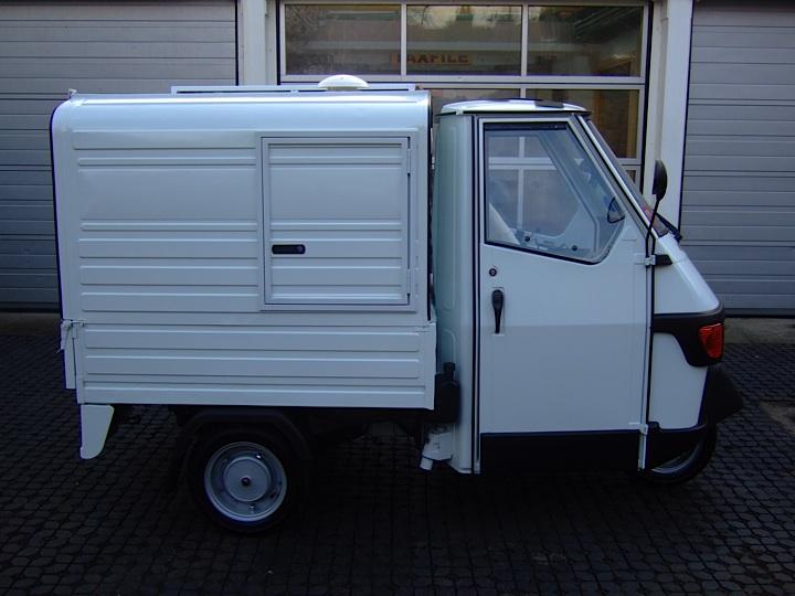 Mobile Barista Service