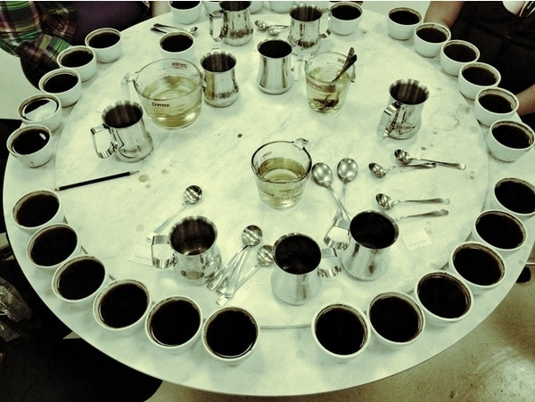 Image Result For How Much Coffee Beans To Make A Cup Of Coffeea