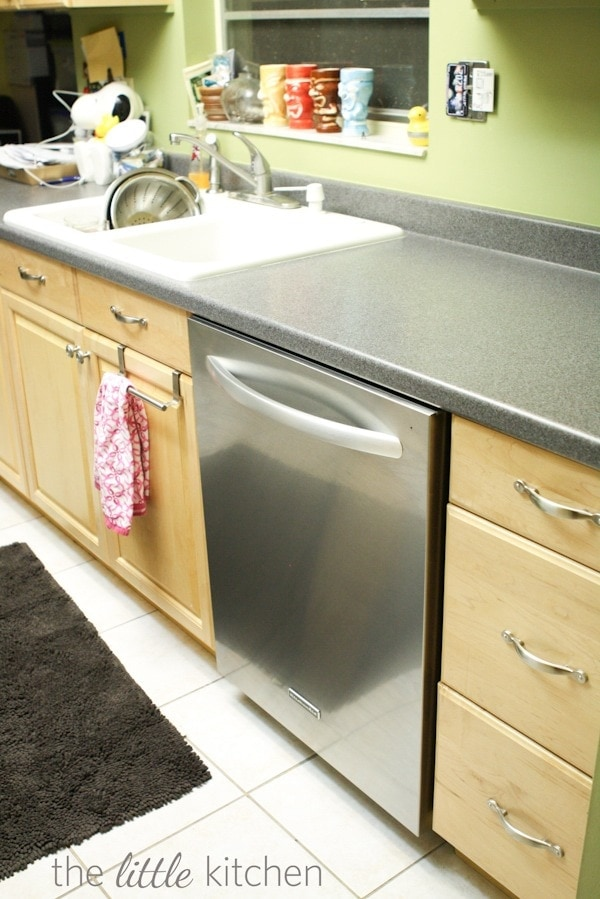 Image Result For How To Install A Dishwasher