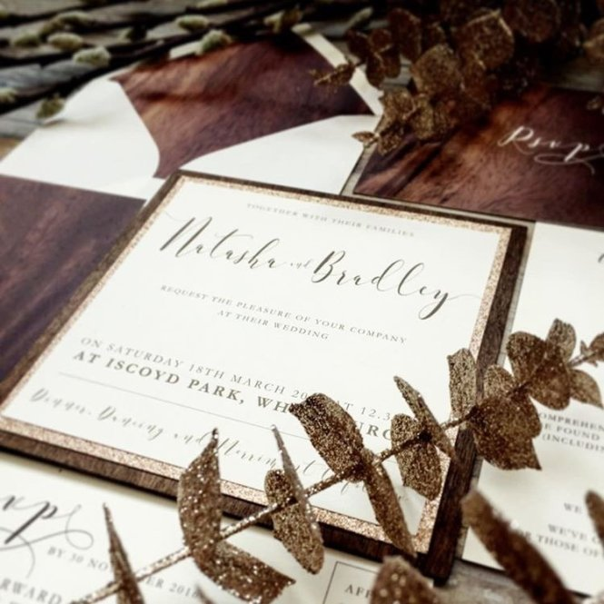 Wedding Invitation Cards When Should You Send Out Invitations And Your Interesting