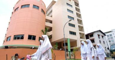 Al-Maarif student assaulted