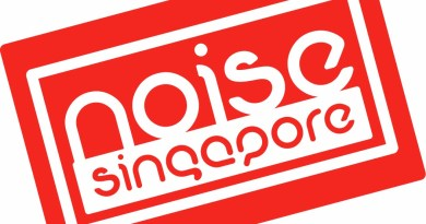 Noise Singapore DBS Marina Regatta 2016