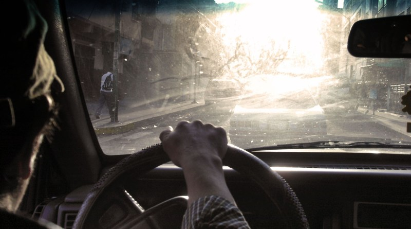 Life as a taxi driver in Singapore