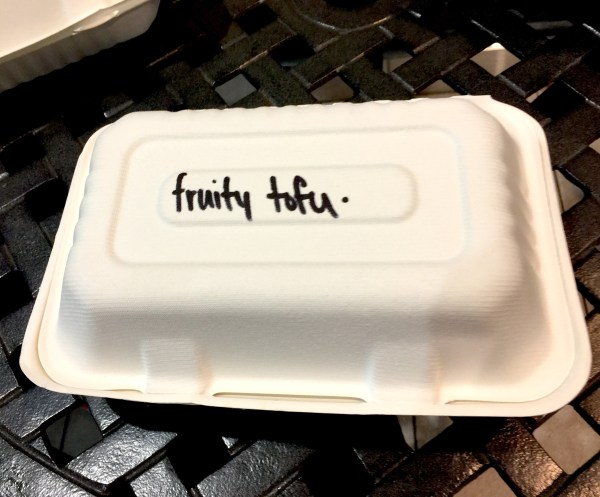 Rolltation Fruity Tofu Container | thelittleredspoon.com