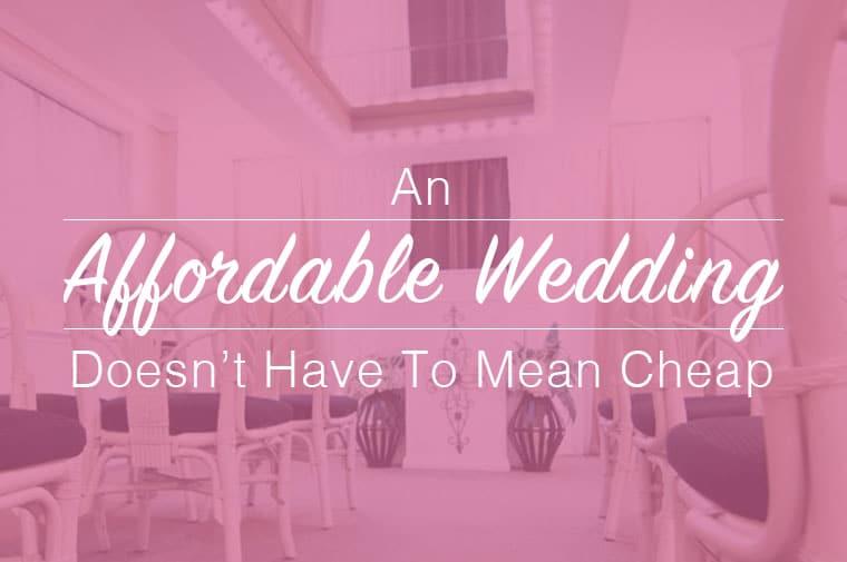 Cheap Wedding Chapel in Las Vegas