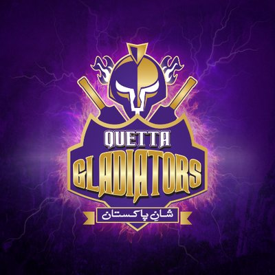 Quetta Gladiators Team Squad 2019 Players List, Captain, Logo, Shirt