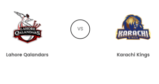 Lahore Qalandars Vs Karachi Kings Live T20 16th Feb 2019 Prediction
