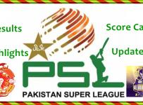 PSL 2016 Final Match Highlights Result Islamabad United Vs Quetta Gladiators