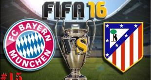 Bayern Munich Vs Atlético Madrid Live UEFA Semifinal In India TV Telecast
