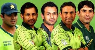 Pakistan Cup 2016 Live Telecast TV Channels In Pakistan