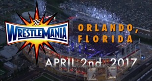 WWE Wrestlemania 33 Matches Results Winners List