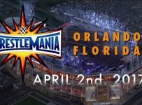Wrestlemania 33 Kickoff Show Start Time In UK, USA, Canda, India