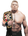 Top 10 Highest Paid WWE Superstars Wrestler Brock Lesnar
