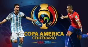 Argentina Vs Chile Live Score Update Online Time, Copa America Final 2016