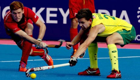 Australia Vs Belgium Live Hockey Match Champions Trophy 2016 Results