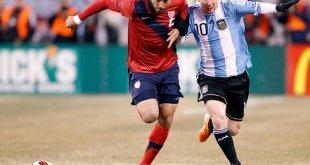 USA Vs Argentina Semifinal Live Score Update Online Time, Tv Channel Copa America 2016