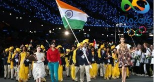 Indian Athletes In Rio Olympics 2016 120 Squad List