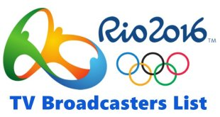 List Of Tv Channels Broadcasting Rio Olympics 2016