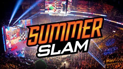 WWE Summerslam 2019 Date and Time In India Matches On Ten Sports