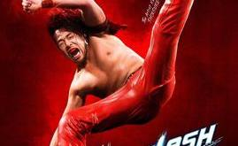 WWE Backlash 2017 Date And Time In India, Poster