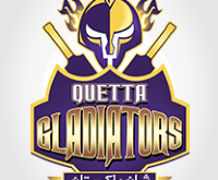 Quetta Gladiators Team Squad 2017 Players Names List