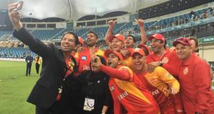 Islamabad United Team Squad 2019 Players Names List