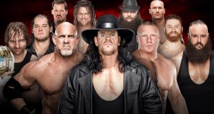 WWE Royal Rumble 2019 Repeat Telecast On Ten Sports Time, Date India