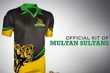 Multan Sultan Kit