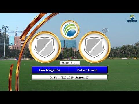 Dy Patil T20 Tournament 2019 Schedule, Teams