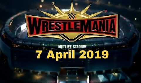 Wrestlemania 35 Date And Time In India Matches On Ten Sports