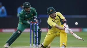 Pakistan Vs Australia ODI Series Schedule 2019 One Day Matches
