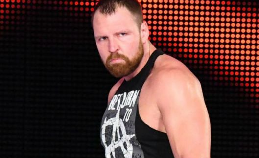 Why Dean Ambrose Is Leaving The WWE Reason Revealed