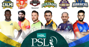Psl Matches In Karachi Schedule 2020 Time Table