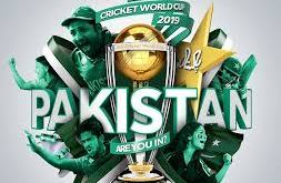 Pakistan Cricket Team ICC World Cup 2019 Schedule, Date, Time, Fixtures