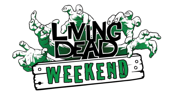 Night Of The Living Dead 50th Anniversary Living Dead Weekend October 2018