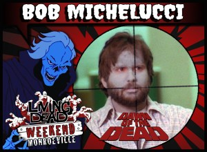 Bob Michelucci Pittsburgh Imagine inc Questar magazine Scope Zombie Dawn of the Dead George A Romero Classic Horror