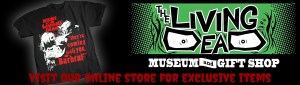 the Living Dead Museum in Evans City PA
