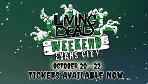 The Living Dead Weekend Evans City Home of Night of the Living Dead