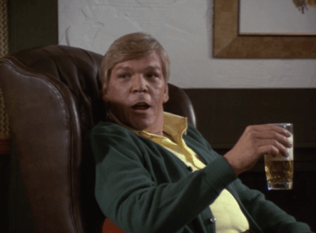 TOM ATKINS CREEPSHOW LIVING DEAD WEEKEND
