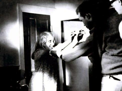 Karen Cooper Night of the Living Dead Ghoul Girl attacks Ben