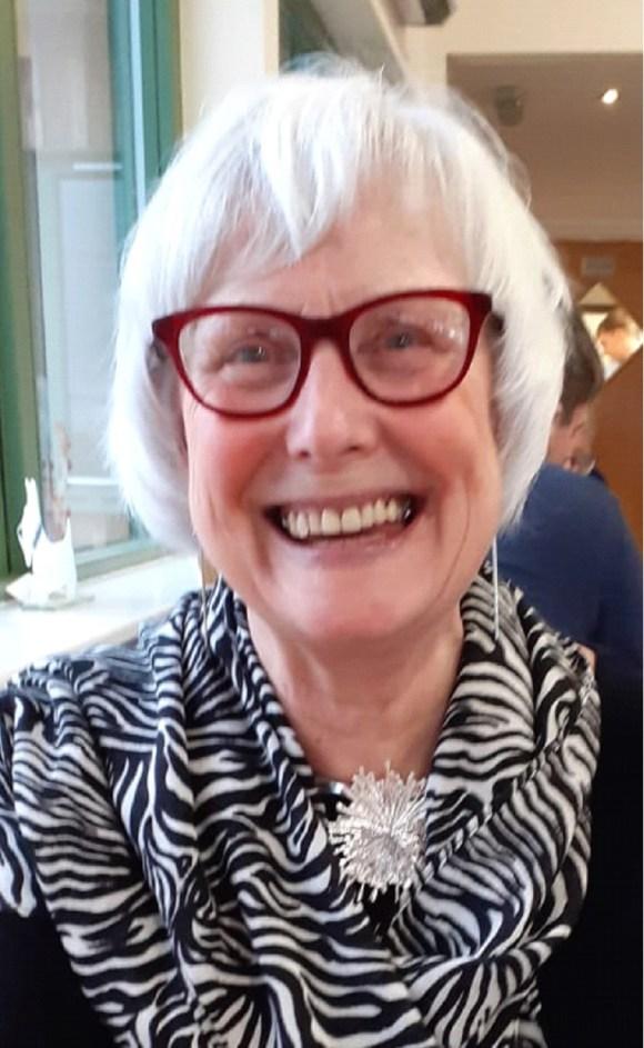 Carole Yorke