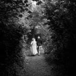 A natural wedding at the Living Well Centre in Cornwall